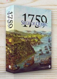 1759: Siege of Quebec